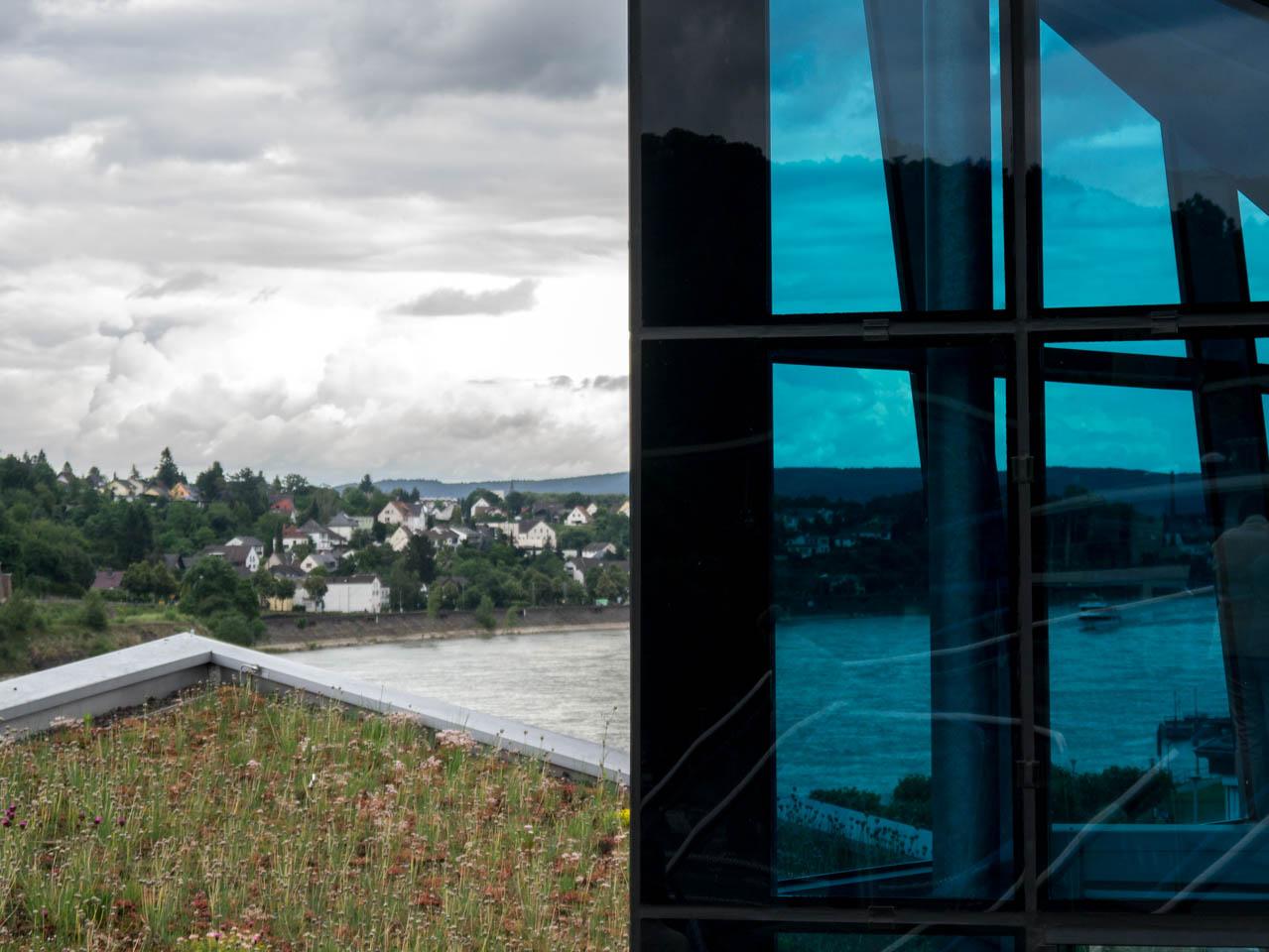 Museumsdach mit Rundumsicht (1 von 1)