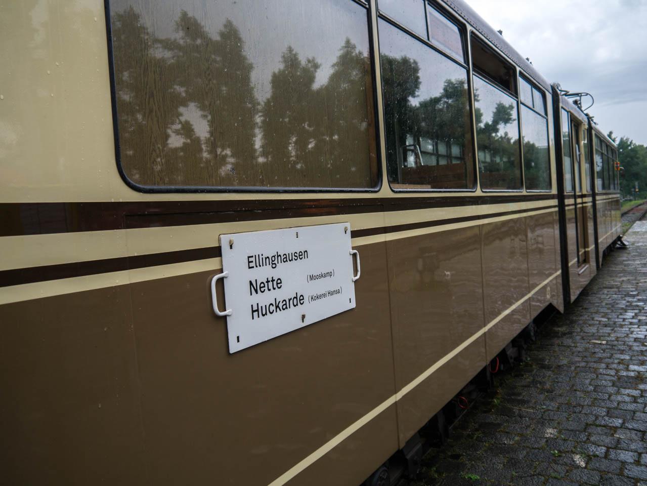alte Straßenbahn (1 von 1)